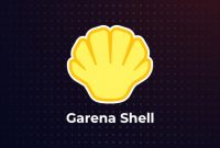 Cara Redeem Garena Shell