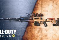 Gunsmith Locus Call of Duty Mobile