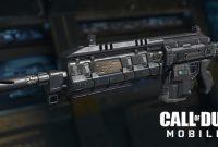Gunsmith Man-O-War Call of Duty Mobile