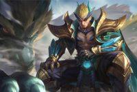 Build Yu Zhong Terbaik Mobile Legends