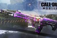 Gunsmith S36 Call of Duty Mobile