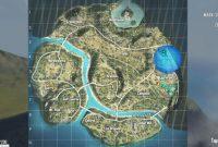 Lokasi Looting Terbaik di Map Purgatory Free Fire