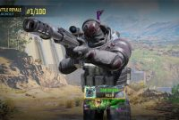 Tips Menang di Battle Royale Call of Duty Mobile