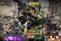 Tips Menang di Search and Destroy Call of Duty Mobile